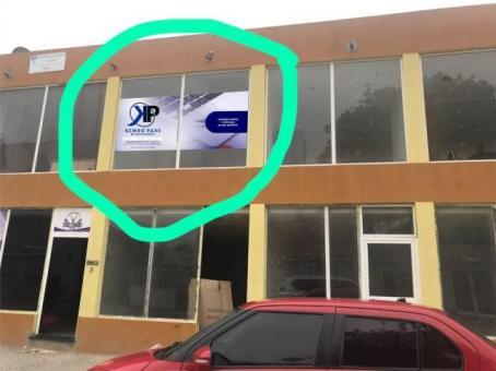 Escritório Kembo Paxe & Associados