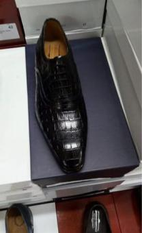 Shoe with style