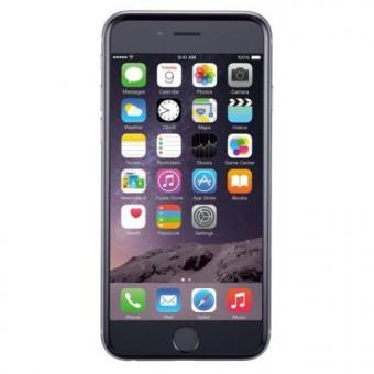 iPhone 6 segunda mão só o desbloqueio impressão digital é k n funciona e atrás riscou por causa da c