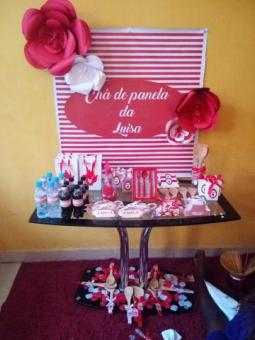 Decoramos eventos