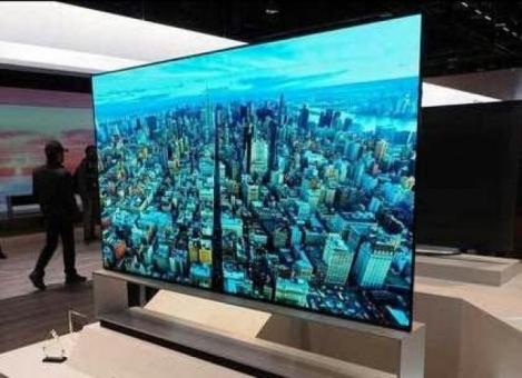 TV Plasma de 75 Polegadas