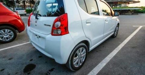 Suzuki Celeiro