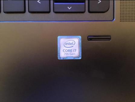 Vendo este portátil HP zbook workstation ainda novo