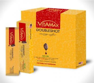 VITAMAX DOUBLESHOOT Amarelo