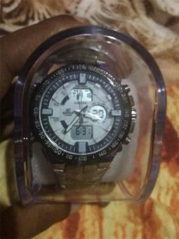 Relógios a venda