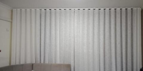 Instalações e venda de cortinas