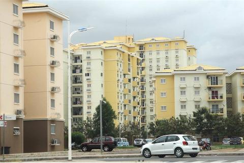 Trespasse de Apartamento T3 na Centralidade do Kilamba