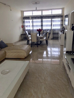 Vendo apartamento na Samba