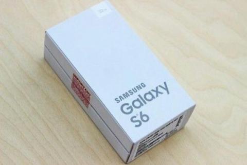 Estou a commercializar telemoveis da Samsung galaxy S6 Flat novinhos originais nas suas caixas com t
