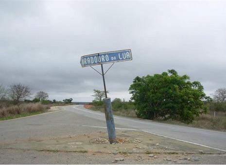 Vendo terreno no Miradouro da Lua Benfica