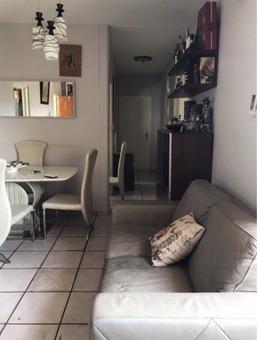 Apartamento a venda no nova vida