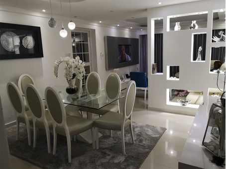 Apartamento T3 Mobilado e Pago na Totalida a venda na Vida pacífica (Zango 0)