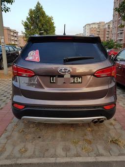 Hyundai Santa-fé