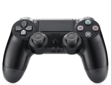 Comandos para PS4