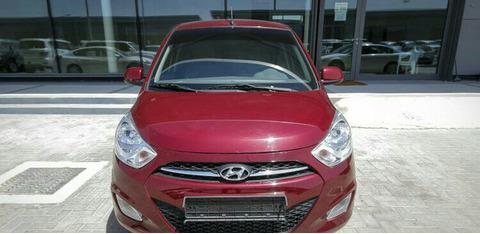 Hyundai i10 1.2 a venda