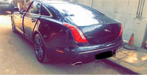 Vende-se Jaguar JXR
