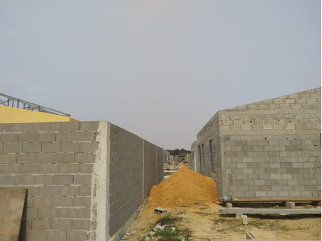 Epata Service Lda, somos uma empresa de construção civil e imobiliário. Construções Dirigidas No K