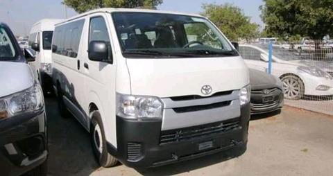 Toyota Quadradinho-7.500.000kzs