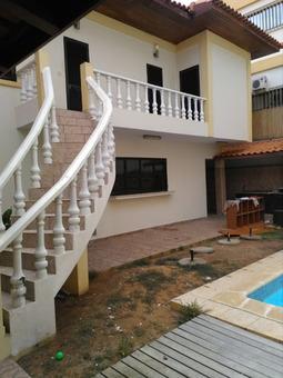 Condomínio Mirantes de Talatona, T5 com piscina