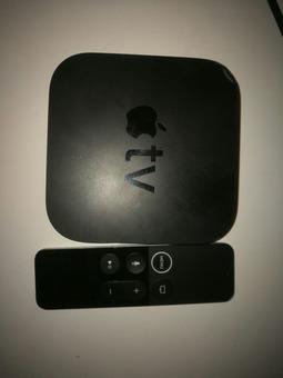 Vendo Apple TV