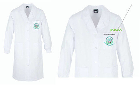 Confecção de uniformes