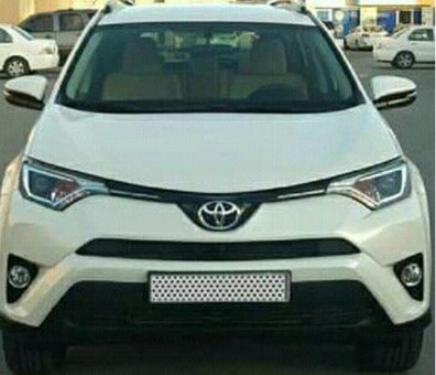 Toyota Rava4 Disponivel