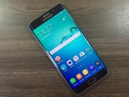 Samsung  Galaxy S6 edje Plus